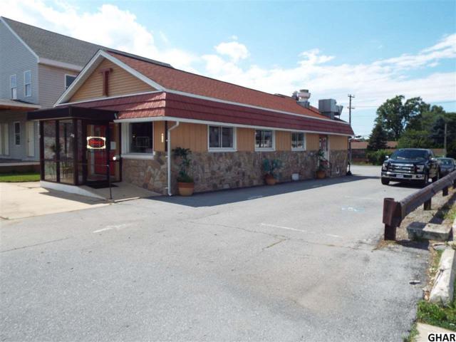 615 E Main Street, Palmyra, PA 17078 (MLS #10303739) :: The Joy Daniels Real Estate Group