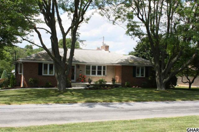 310 Golf Club Avenue, Dillsburg, PA 17019 (MLS #10303754) :: The Joy Daniels Real Estate Group