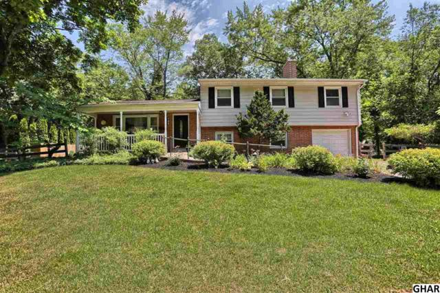 123 Yellow Breeches Drive, Camp Hill, PA 17011 (MLS #10303756) :: The Joy Daniels Real Estate Group