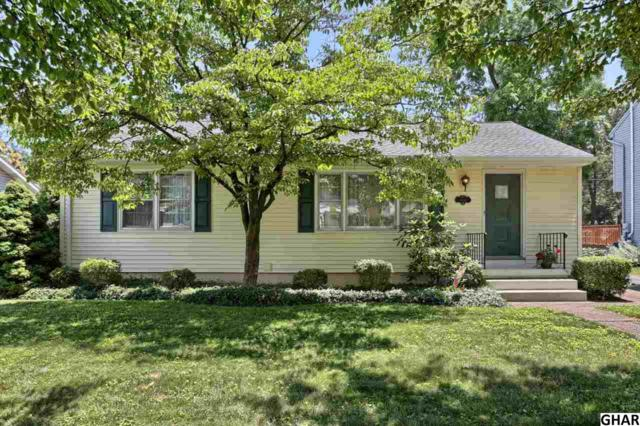 3017 Dickinson Ave, Camp Hill, PA 17011 (MLS #10303762) :: The Joy Daniels Real Estate Group