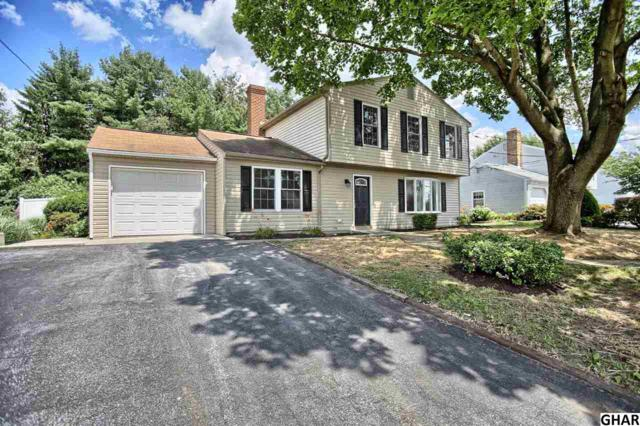 314 Erford Road, Camp Hill, PA 17011 (MLS #10303786) :: The Joy Daniels Real Estate Group
