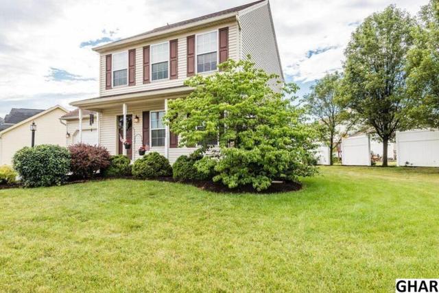 5 Princeton Dr, Carlisle, PA 17013 (MLS #10303790) :: The Joy Daniels Real Estate Group