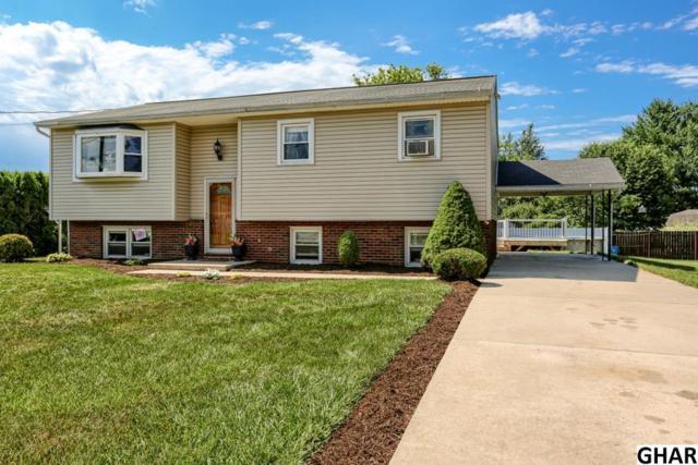 1115 E Maple Street, Palmyra, PA 17078 (MLS #10303799) :: The Joy Daniels Real Estate Group
