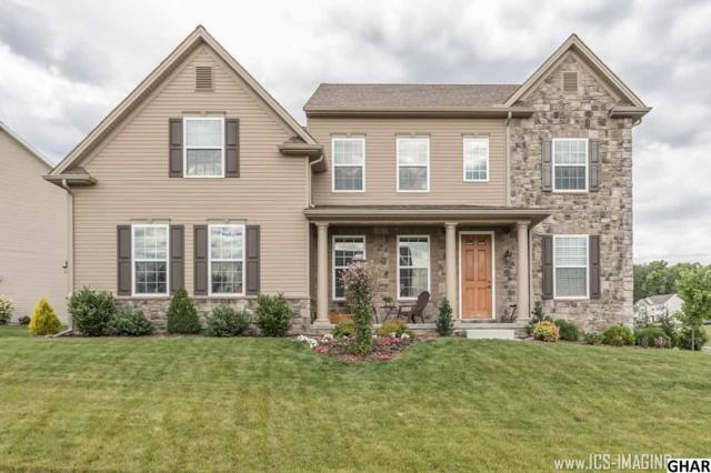 10 Oyster Bay Drive, Mechanicsburg, PA 17050 (MLS #10303803) :: The Joy Daniels Real Estate Group