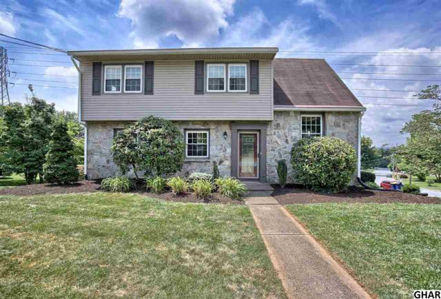 1013 Clearview Drive, Middletown, PA 17057 (MLS #10303811) :: The Joy Daniels Real Estate Group