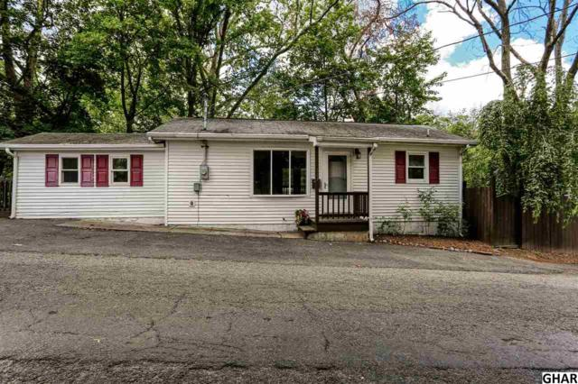 133 Cumberland Street, Duncannon, PA 17020 (MLS #10303814) :: The Joy Daniels Real Estate Group