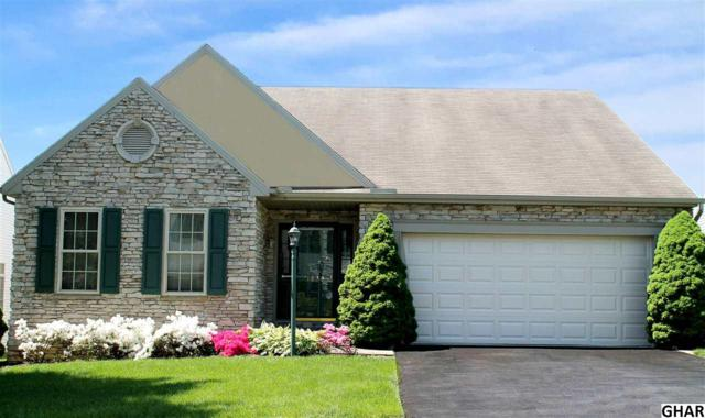 1856 Meadow Ridge Dr, Hummelstown, PA 17036 (MLS #10303822) :: The Joy Daniels Real Estate Group