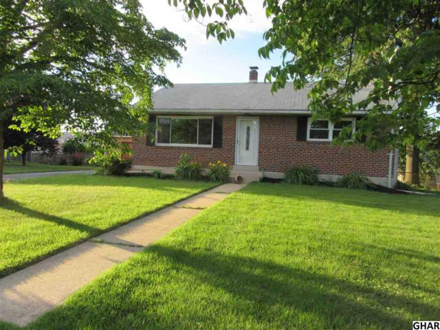 103 Wayne Drive, Harrisburg, PA 17112 (MLS #10303831) :: The Joy Daniels Real Estate Group