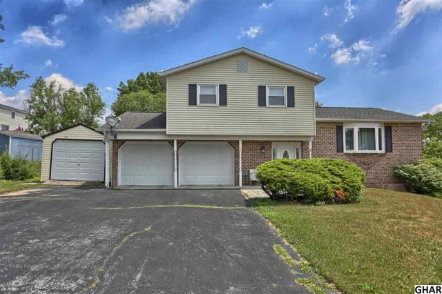 111 Hope Terrace, Carlisle, PA 17013 (MLS #10303836) :: The Joy Daniels Real Estate Group