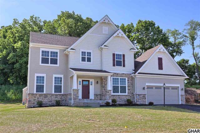 7259 Rock Ridge Ave (Lot 128), Harrisburg, PA 17112 (MLS #10303838) :: The Joy Daniels Real Estate Group