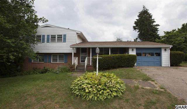 680 Maria Drive, Harrisburg, PA 17109 (MLS #10303851) :: The Joy Daniels Real Estate Group