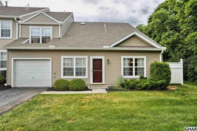 78 Courtyard Drive, Carlisle, PA 17013 (MLS #10303855) :: The Joy Daniels Real Estate Group