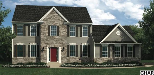 7232 Rock Ridge Ave (Lot 130), Harrisburg, PA 17112 (MLS #10303856) :: The Joy Daniels Real Estate Group