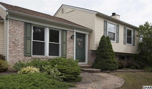 4276 Beaufort Hunt Drive, Harrisburg, PA 17110 (MLS #10303857) :: The Joy Daniels Real Estate Group