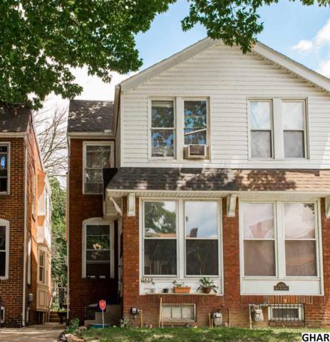 2433 N 5th Street, Harrisburg, PA 17110 (MLS #10303861) :: The Joy Daniels Real Estate Group