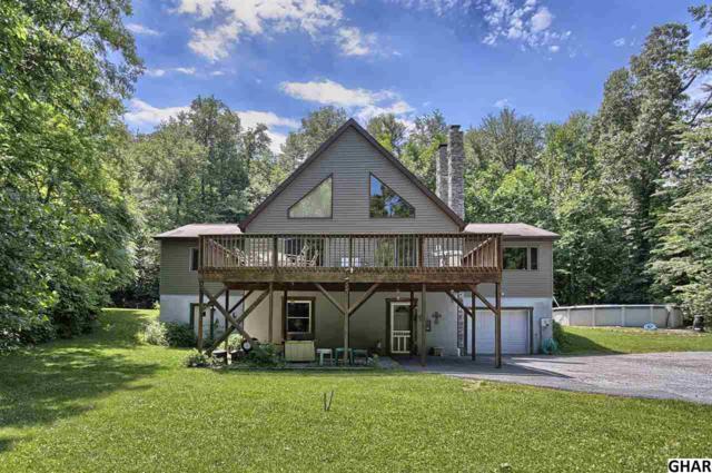 650 Churchey Lane, Lewisberry, PA 17339 (MLS #10303879) :: The Joy Daniels Real Estate Group