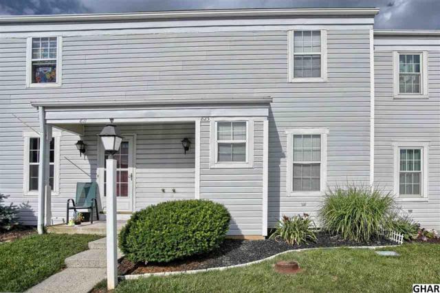 823 Old Silver Spring Road, Mechanicsburg, PA 17055 (MLS #10304073) :: The Joy Daniels Real Estate Group