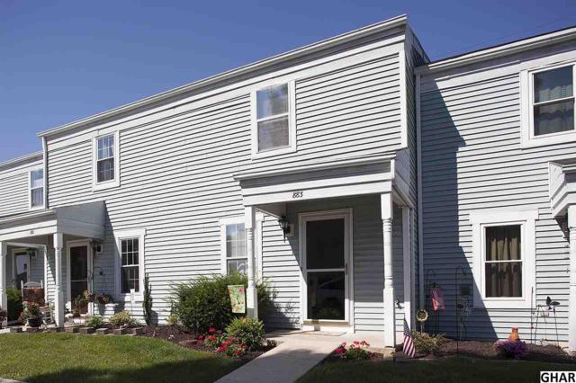 883 Old Silver Spring Road, Mechanicsburg, PA 17055 (MLS #10304626) :: The Joy Daniels Real Estate Group