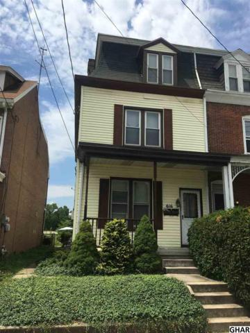 616 N West St, Carlisle, PA 17013 (MLS #10304837) :: The Heather Neidlinger Team With Berkshire Hathaway HomeServices Homesale Realty