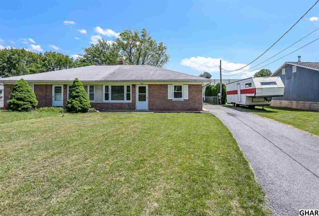 1807 Willow Road, Carlisle, PA 17013 (MLS #10304857) :: The Heather Neidlinger Team With Berkshire Hathaway HomeServices Homesale Realty