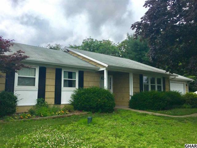 1244 Waltonville Rd, Hummelstown, PA 17036 (MLS #10304993) :: Teampete Realty Services, Inc