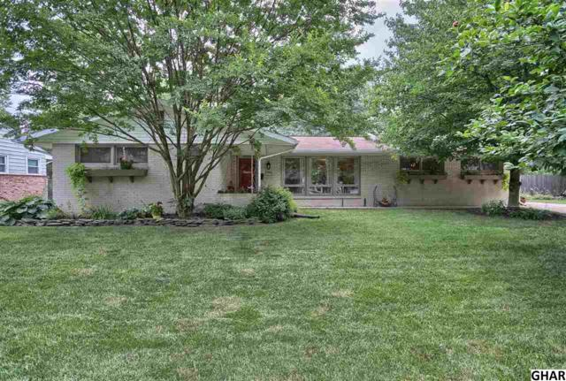 115 Yellow Breeches Drive, Camp Hill, PA 17011 (MLS #10305055) :: Teampete Realty Services, Inc