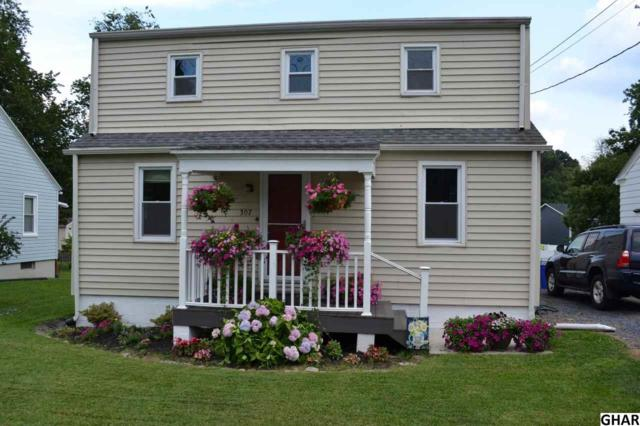 307 Valley Road, Enola, PA 17025 (MLS #10305141) :: Teampete Realty Services, Inc