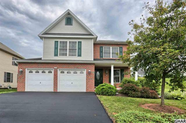 109 Lakeside Drive, Lewisberry, PA 17339 (MLS #10305152) :: Teampete Realty Services, Inc