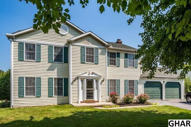 2053 Colonial Way, Hummelstown, PA 17036 (MLS #10305162) :: Teampete Realty Services, Inc