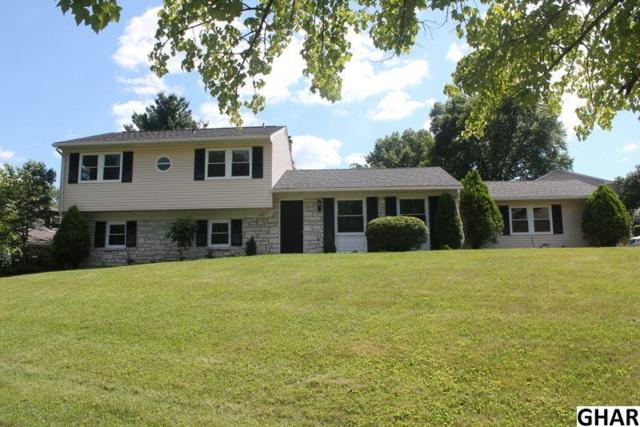 213 Lamp Post Lane, Camp Hill, PA 17011 (MLS #10305168) :: Teampete Realty Services, Inc