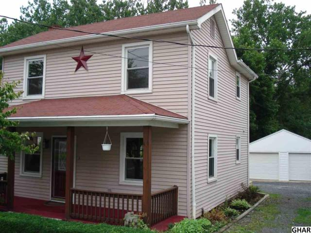 2578 Keystone Way, Newport, PA 17074 (MLS #10305256) :: Teampete Realty Services, Inc