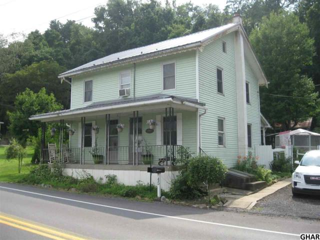 45 State Route 104, Liverpool, PA 10745 (MLS #10305289) :: Teampete Realty Services, Inc