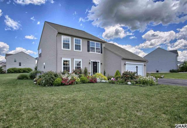301 Seaton Ct, Carlisle, PA 17015 (MLS #10305332) :: Teampete Realty Services, Inc