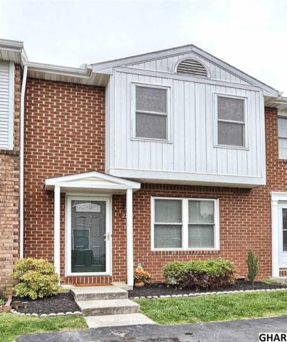 2229 Aspen Place, Mechanicsburg, PA 17055 (MLS #10305334) :: Teampete Realty Services, Inc