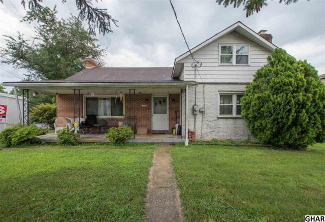 107 E Front Street, Lewisberry, PA 17339 (MLS #10305339) :: Teampete Realty Services, Inc