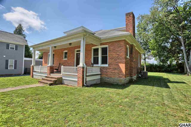 403 Walnut Street, Boiling Springs, PA 17007 (MLS #10305381) :: Teampete Realty Services, Inc