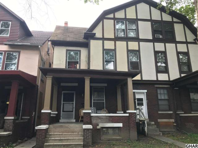 1918 Market St, Harrisburg, PA 17103 (MLS #10305405) :: Teampete Realty Services, Inc