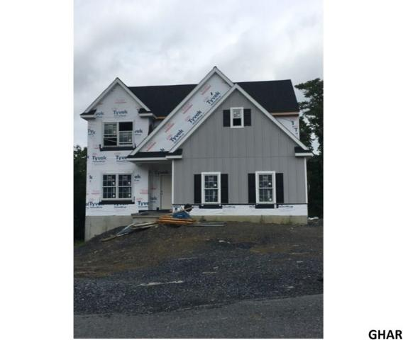 4505 Elwill Drive, Lot 3, Harrisburg, PA 17112 (MLS #10305407) :: Teampete Realty Services, Inc