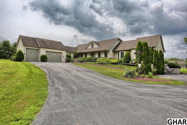 12 Simmons Rd, Mechanicsburg, PA 17055 (MLS #10305408) :: Teampete Realty Services, Inc