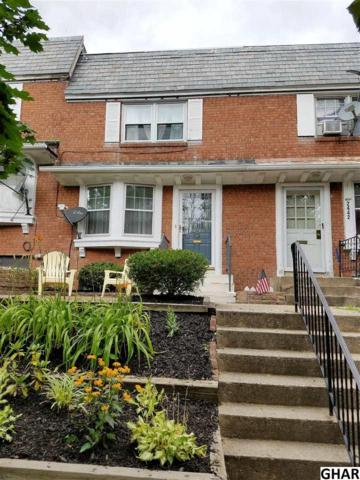 2440 Mercer St, Harrisburg, PA 17104 (MLS #10305416) :: Teampete Realty Services, Inc