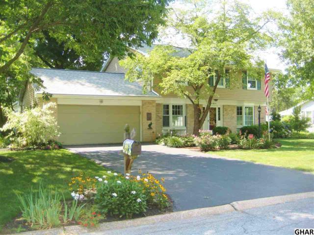 256 Harvey Road, Hershey, PA 17033 (MLS #10305698) :: The Joy Daniels Real Estate Group