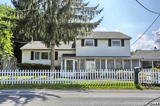 312 Hockersville Road, Hershey, PA 17033 (MLS #10305704) :: The Joy Daniels Real Estate Group