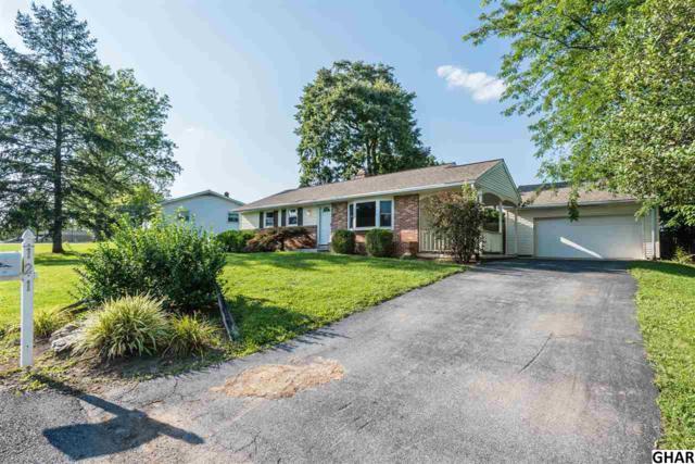 121 School Lane, Elizabethtown, PA 17022 (MLS #10305775) :: The Joy Daniels Real Estate Group