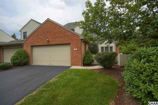 3 Cambridge Drive, Hershey, PA 17033 (MLS #10305916) :: The Joy Daniels Real Estate Group