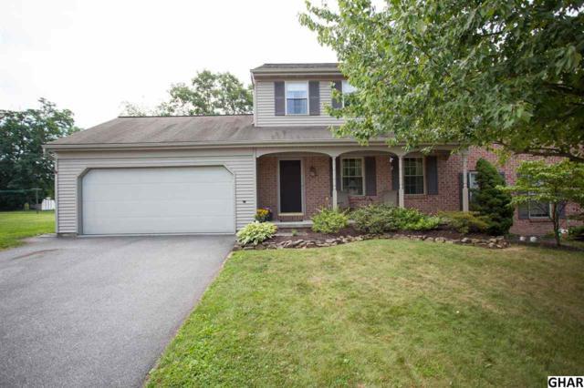 208 Farmland Drive, Elizabethtown, PA 17022 (MLS #10305949) :: The Joy Daniels Real Estate Group