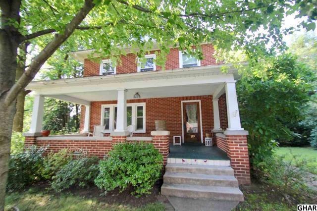 329 E College Avenue, Elizabethtown, PA 17022 (MLS #10306088) :: The Joy Daniels Real Estate Group