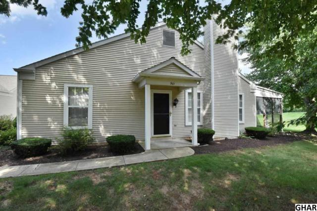 901 Cambridge Ct, Palmyra, PA 17078 (MLS #10306281) :: The Joy Daniels Real Estate Group