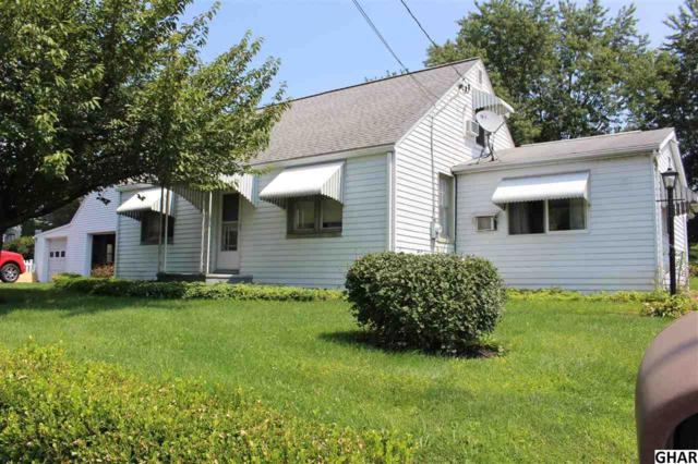 1320 N Union, Middletown, PA 17057 (MLS #10306306) :: The Joy Daniels Real Estate Group