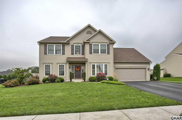 13 Cottonwood Court, Palmyra, PA 17078 (MLS #10306337) :: The Joy Daniels Real Estate Group