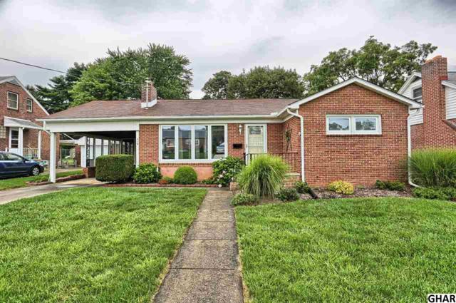 719 Elkwood Drive, New Cumberland, PA 17070 (MLS #10306339) :: The Joy Daniels Real Estate Group